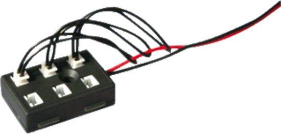 Klemko CON CAB elektr. toebeh. led-module 860810
