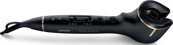 Philips ProCare HPS940/00 - Automatische krultang - Zwart