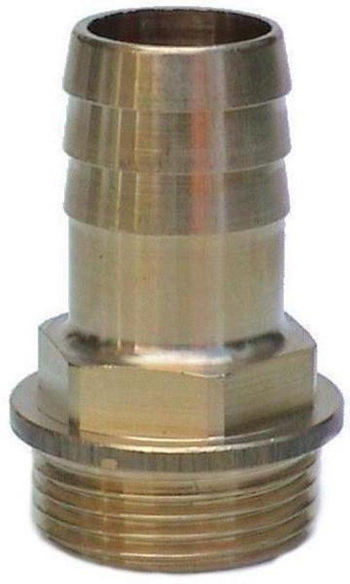 Slangtule - Slangpilaar 32 X 1 - Messing