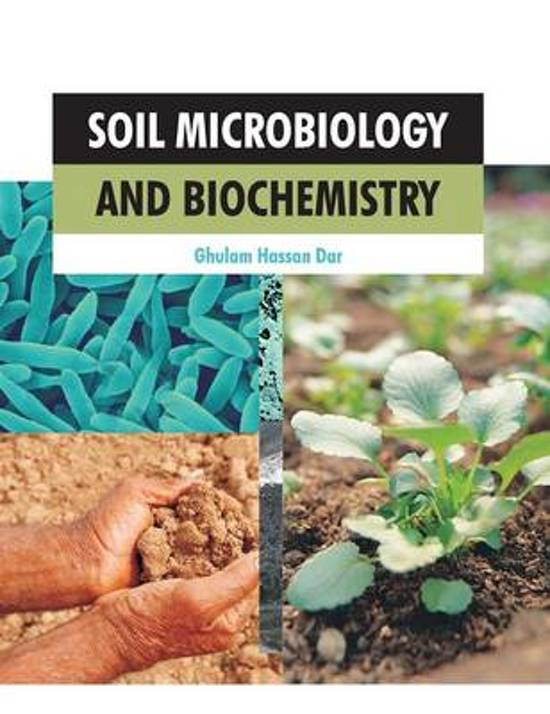 soil vs microbiology Microorganisms, bacteria and viruses rainfall moving the cysts deposited from animals on the soil into a body of water (3) once in these water bodies.