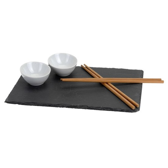 Excellent Houseware Sushi set - 7 delig