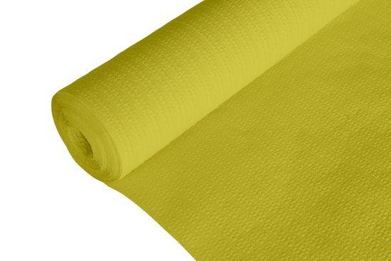 Cosy trendy tafelkleed op rol papier groen for Tafel papier