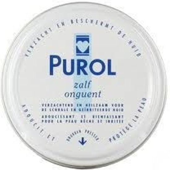 Purol Gele Zalf - 30 ml - Bodybutter