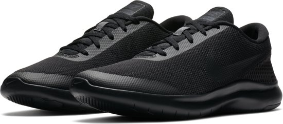 brand new d68c8 285f2 Nike Flex Experience Rn 7 Hardloopschoenen Heren - Black/Black-Anthracite