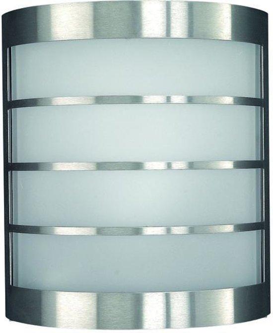 Fabulous bol.com | Philips Massive CALGARY Wandverlichting RVS 171734710 EI65