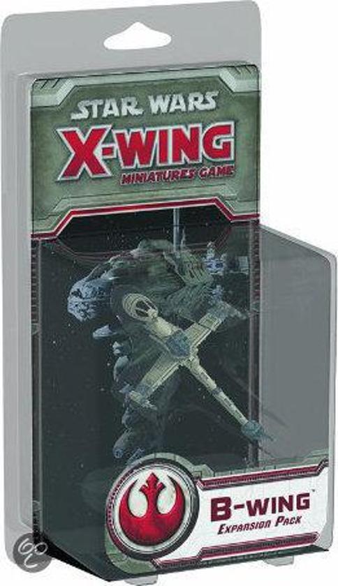 Afbeelding van het spel Star Wars X-Wing