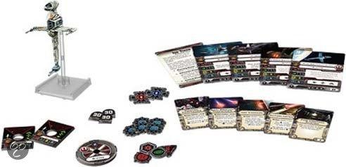 Thumbnail van een extra afbeelding van het spel Star Wars X-Wing