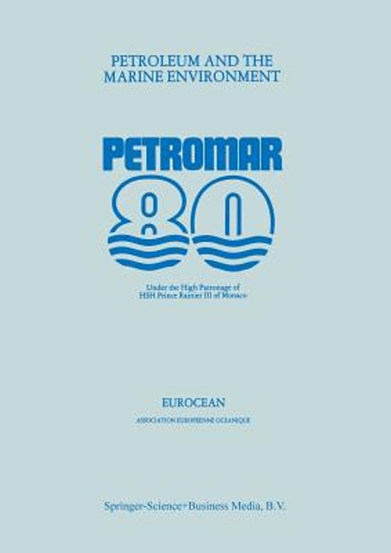 Petroleum and the Marine Environment