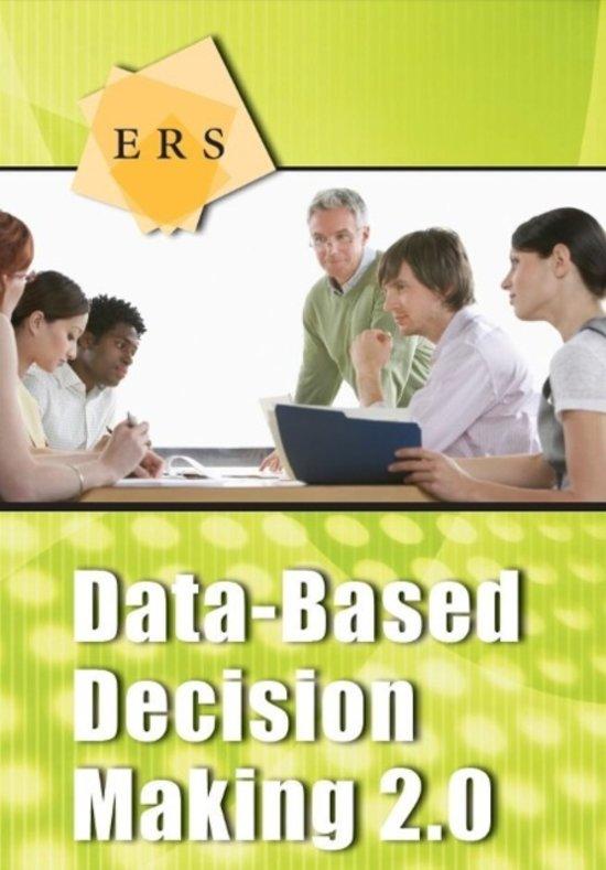 Data-Based Decision Making 2.0
