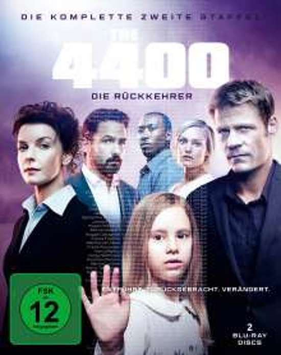 4400 season 5 | The 4400 (TV Series 2004  2019-04-17
