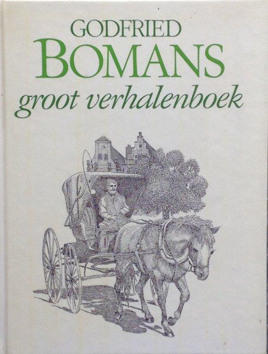 Groot Verhalenboek Boek Godfried Bomans Pdf Siobeilawde