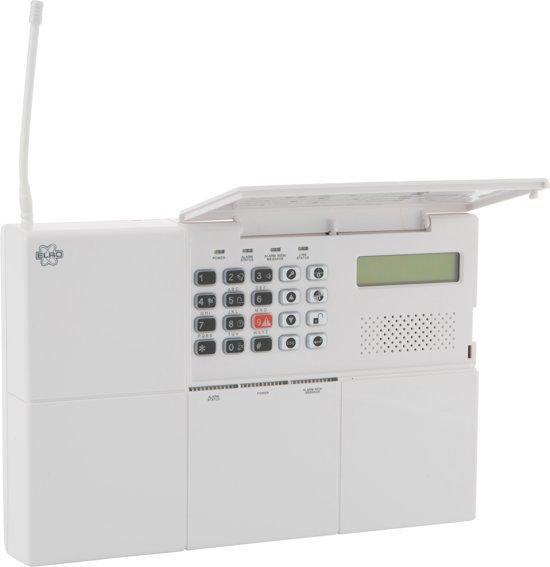 ELRO Professioneel alarmsysteem voor meerdere zones