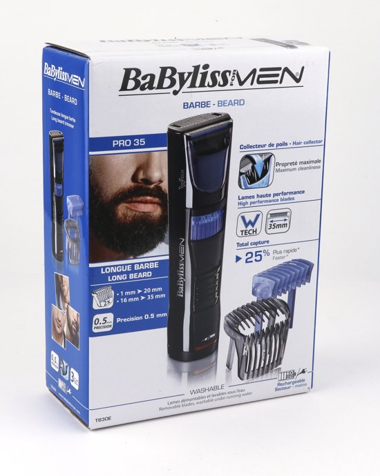 BaByliss For Men T830E