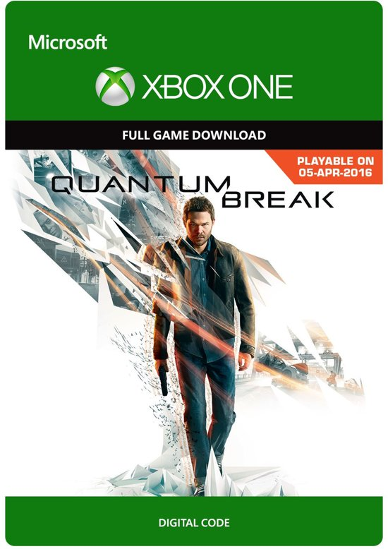 Quantum Break - Xbox One kopen