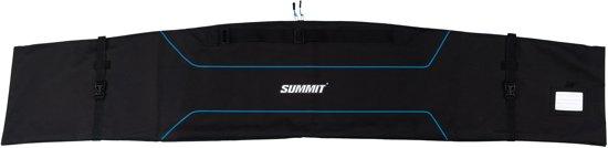 Summit Skifoudraal Large - Zwart/Kobalt