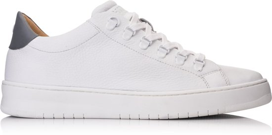 HINSON BENNET HIKING LOW White - 45