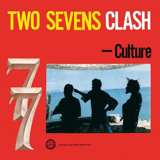 Two Sevens Clash (40Th Anniversary