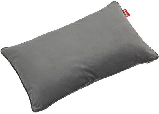 Fatboy Kussen Voor Hangmat.Fatboy Pillow King Velvet Taupe Kussen 66 40 Cm