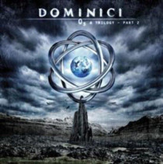 Dominici - 03 A Trilogy - Part 2
