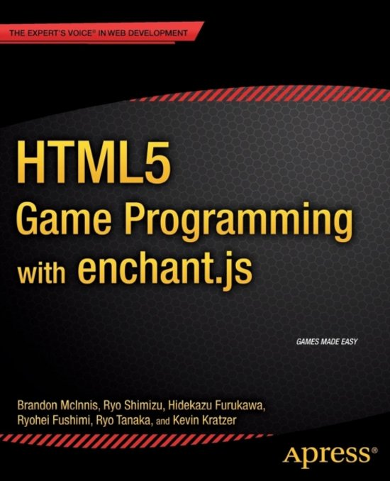 Bol An Introduction To Html5 Game Development With Phaserjs