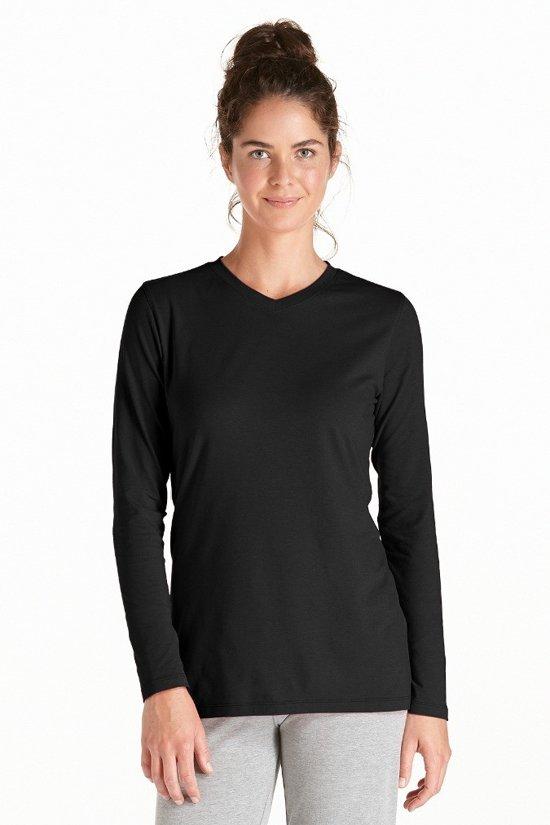 lange shirts dames