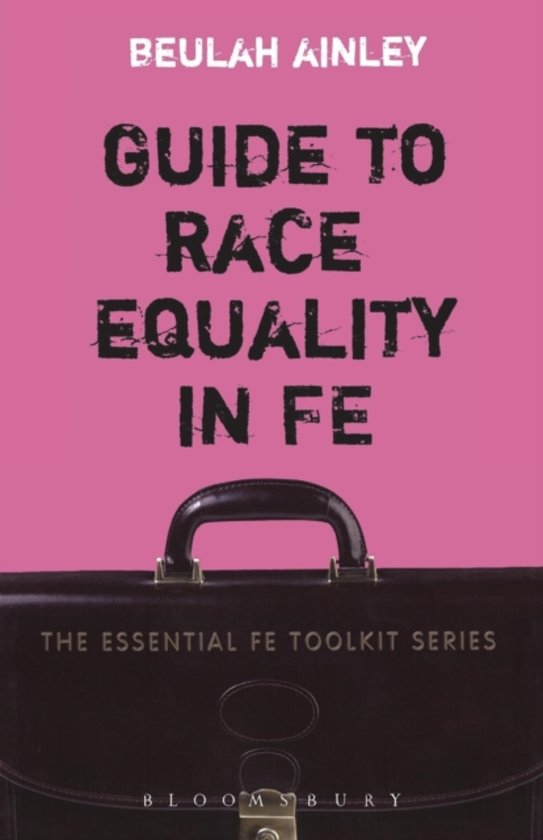 Guide to Race Equality in FE