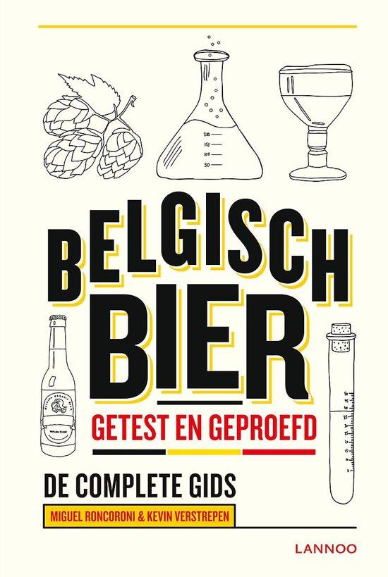 belgisch bier boek .pdf kevin verstrepen - gacogstoro