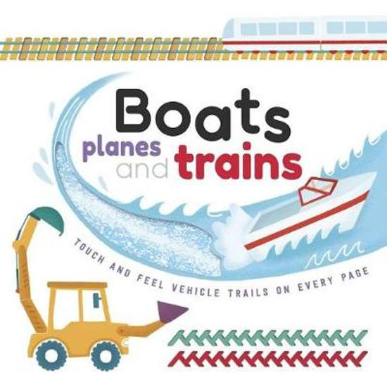 Boats, Planes and Trains