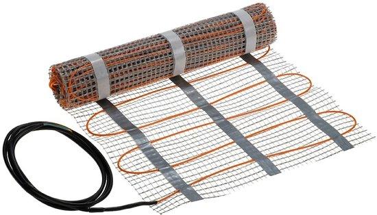 bol.com | Haceka elektrische vloerverwarming Fuego 1.0 m2
