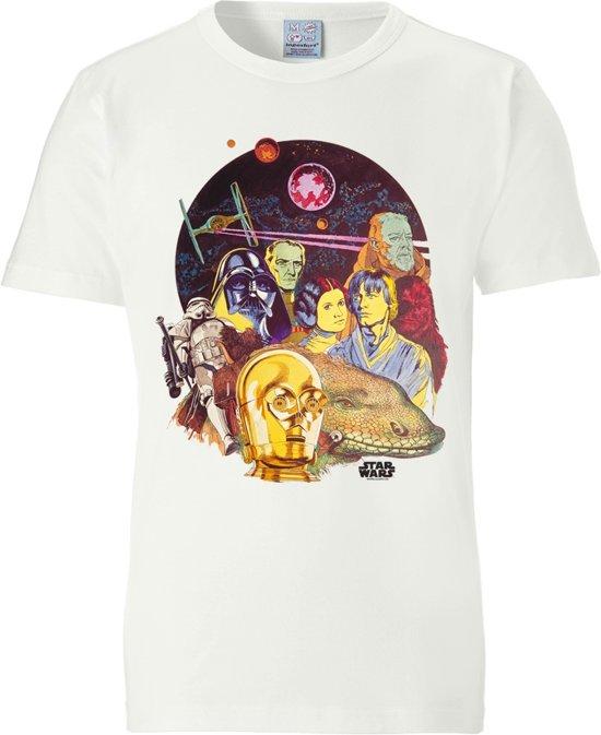 Logoshirt T-Shirt Star Wars
