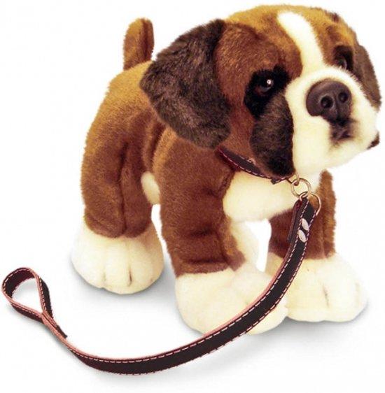 ecf9c1d011e700 bol.com | Pluche Boxer knuffel aan lijn, Keel Toys | Speelgoed