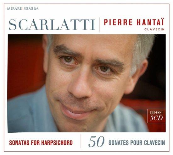 50 Sonates Pour Clavecin