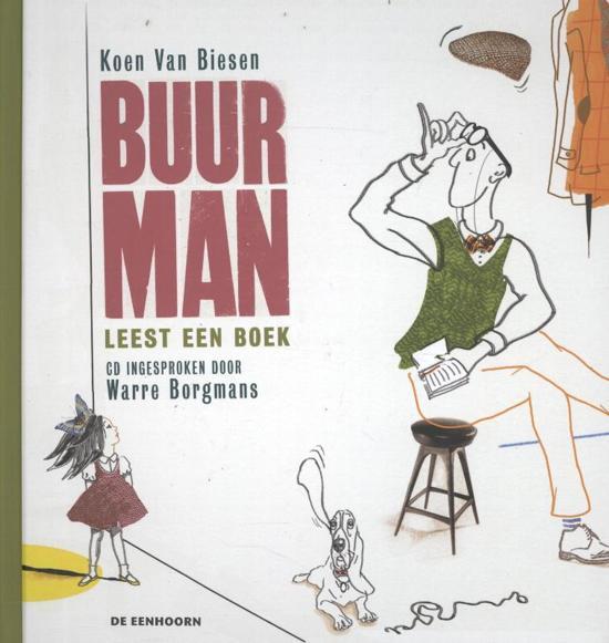 Afbeeldingsresultaat voor Koen Van Biesen buurman
