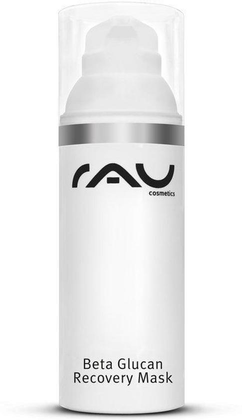 RAU Cosmetics Reinigend masker RAU Beta Glucan Recovery Mask