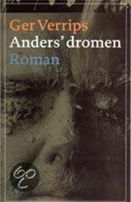 Anders' Dromen - Ger Verrips pdf epub