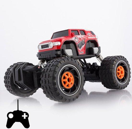 info voor mode stijlen online te koop bol.com | SUV Racer Monster Truck Bestuurbare Auto, Merkloos ...
