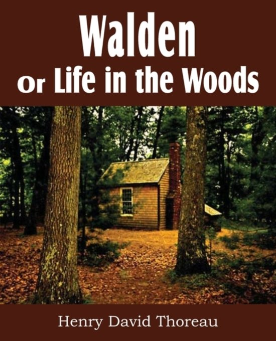 """essays on walden or life in the woods Walden quotes want to read saving ― henry david thoreau, walden: or, life in the woods 7719 likes like """"rather than love, than money, than fame."""