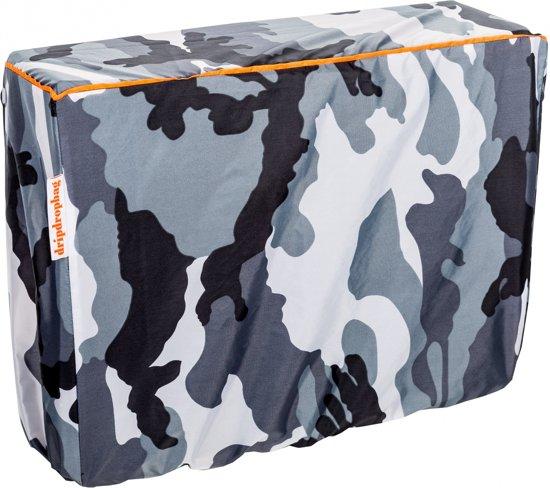 2a5d0e7f981 bol.com | DripDropBag Shoulderbag cover pakaftas regenhoes camouflage