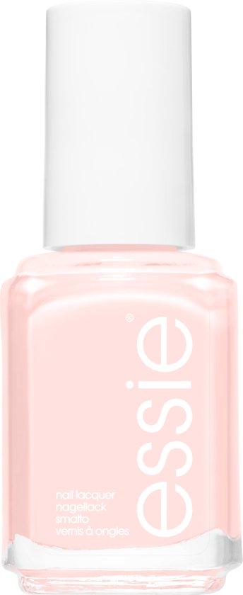 essie vanity fairest 9 - roze - nagellak