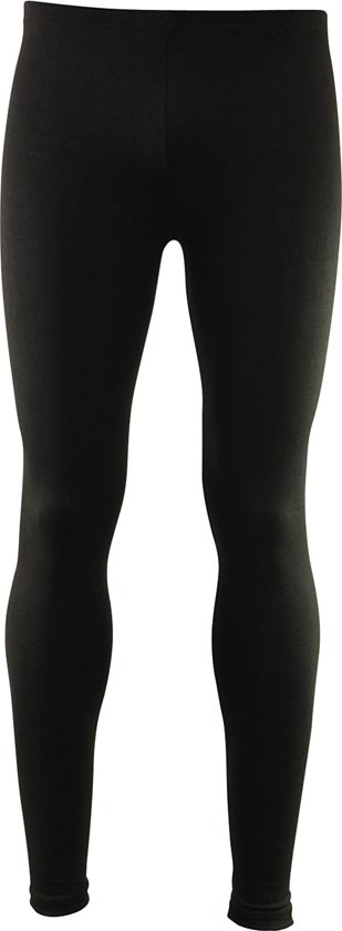 RJ Bodywear Ladies Legging Thermal Wear-mt M
