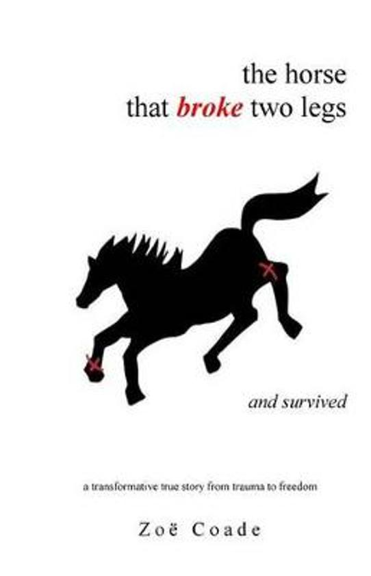The Horse That Broke Two Legs & Survived