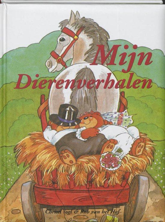 Mijn Dierenverhalen - Christl Vogl |