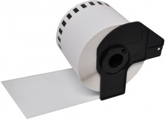 1x Brother DK-11201 Compatible voor Brother 's range of QL printers, 29mm x 90mm