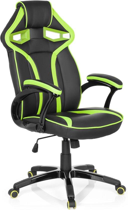 hjh office Guardian PU- Comfortabele gaming stoel in 2020
