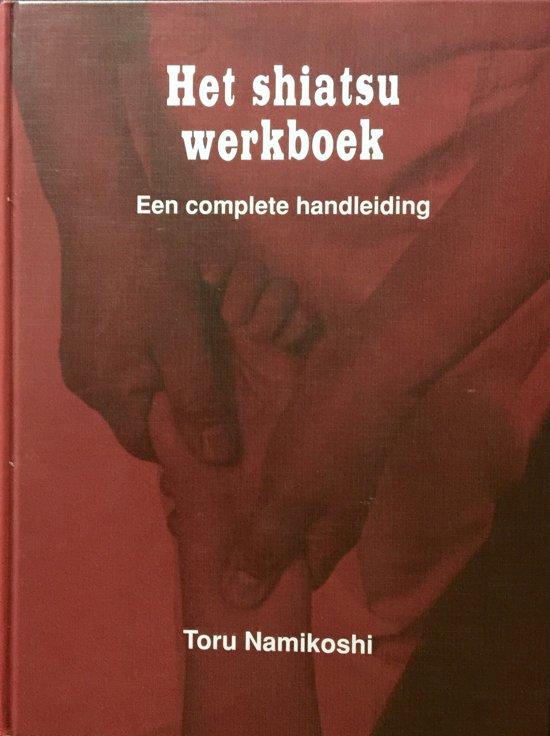 Het Shiatsu Werkboek