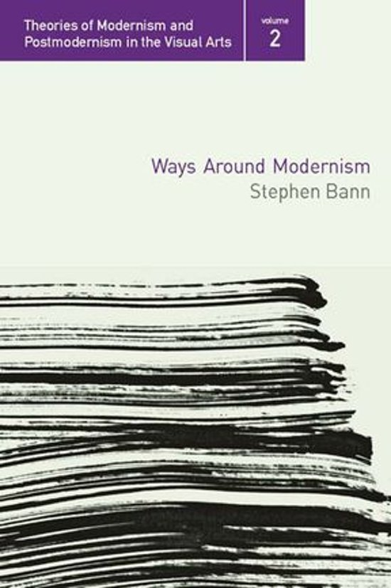 modernism and the visual arts essay Free essay: modernism in visual art and writing modernism is unlike any other form of art the preceded it it began in the late nineteenth century modernism.