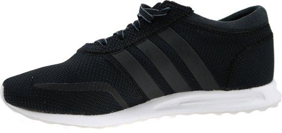 Dames Adidas Los Angeles K S74874, Kinderen, Zwart, Sneakers