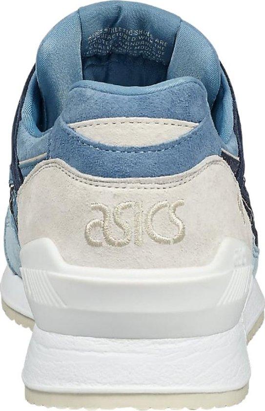 Sneakers 36 Gel Blauw Unisex Asics Respector Maat 1PUZqqn