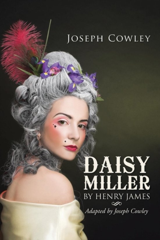 daisy miller by henry james thesis