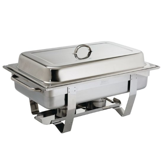 Olympia Chafing dish Milan 1/1 GN